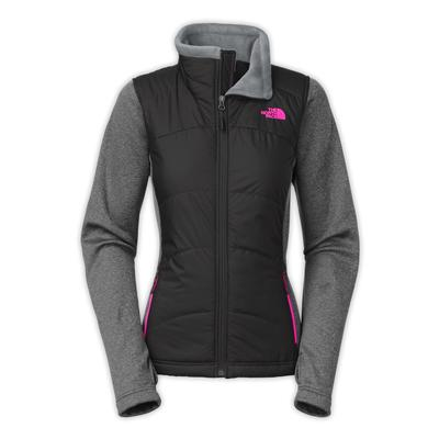 The North Face Agave Mash-Up Jacket Women's