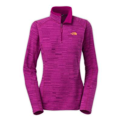 The North Face Novelty Glacier 1/4-Zip Jacket Women's