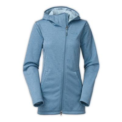 The North Face Hardlee Raschel Parka Women's