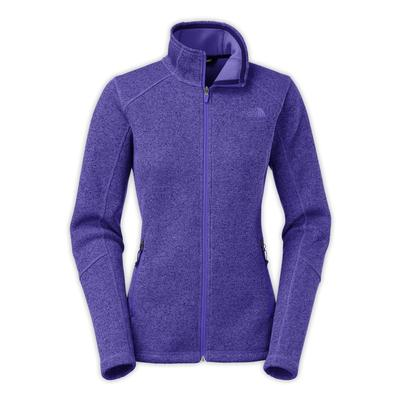 The North Face Krestwood Full-Zip Sweater Women's
