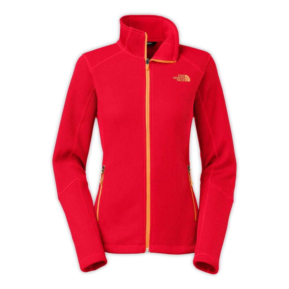 The North Face Krestwood Full Zip Sweater Women S