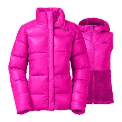 The North Face Sumbu Triclimate Jacket Women's
