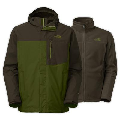 The North Face Atlas Triclimate Jacket Men's