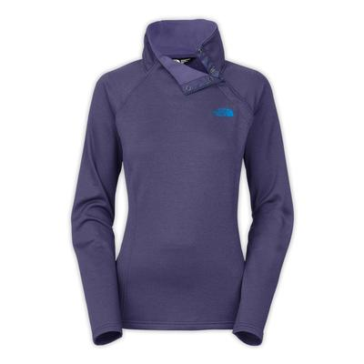 The North Face Agave 1/4-Zip Jacket Women's