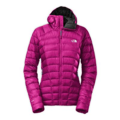 The North Face Quince Hooded Jacket Women's