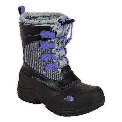 The North Face Alpenglow Lace Boot Kids'