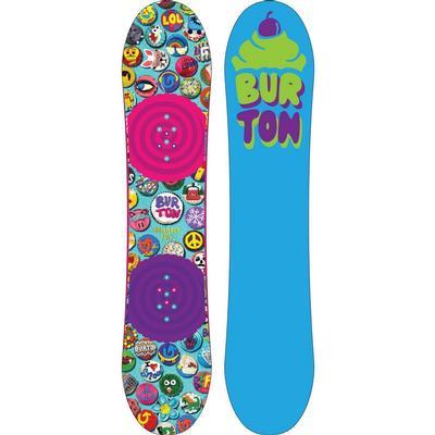 Burton Chicklet Snowboard Girls