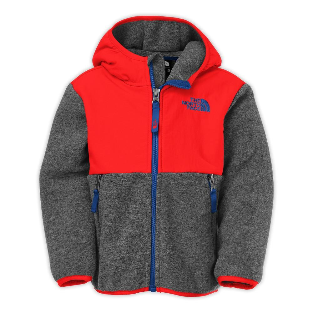 North face denali fleece hoodie