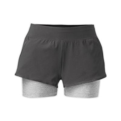 The North Face Dynamix Stretch Shorts Women's