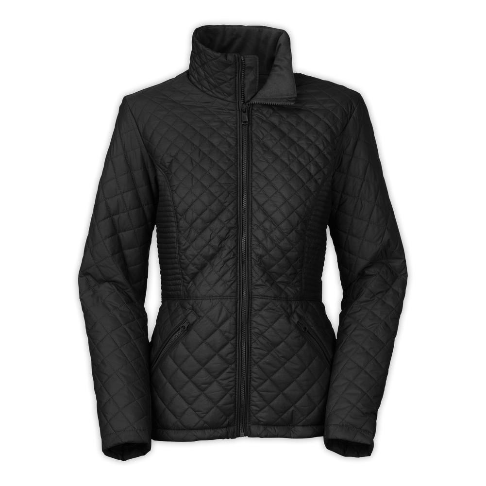 The North Face Insulated Luna Jacket Women S