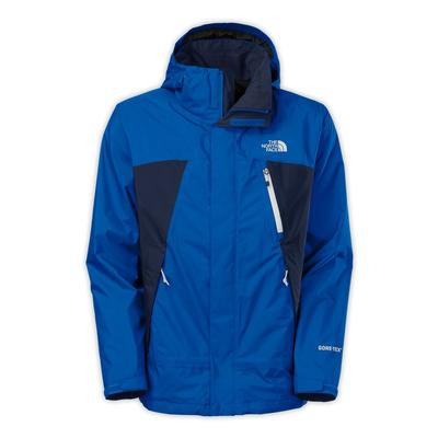 The North Face Mountain Light Jacket Men's