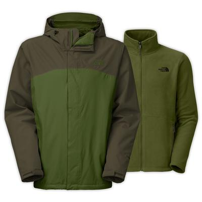 The North Face Anden Triclimate Jacket Men's