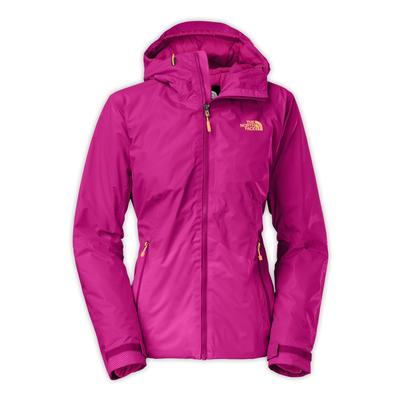 The North Face Fusestorm Dot Matrix Insulated Jacket Women's