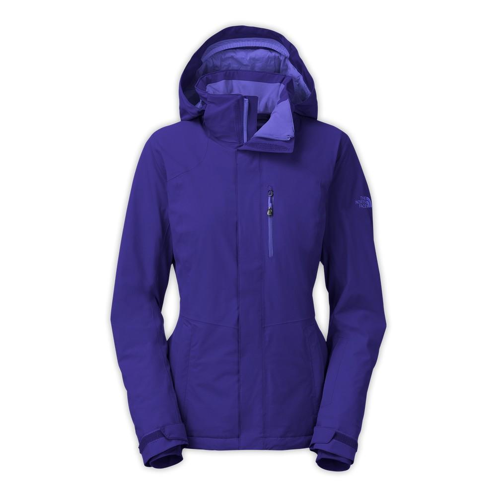 The North Face Jeppeson Jacket Women S