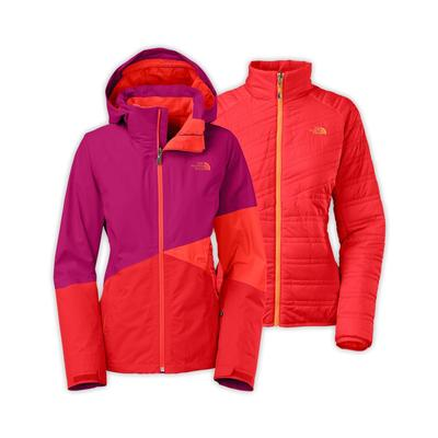 The North Face Gala Triclimate Jacket Women's