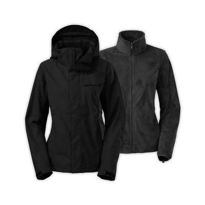 The North Face Helata Triclimate Jacket Women's