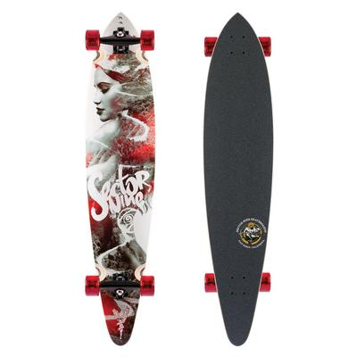 Sector 9 Skateboards Goddess Longboard Complete 45.75