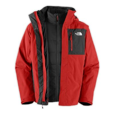 The North Face Cassius Triclimate Jacket Men's