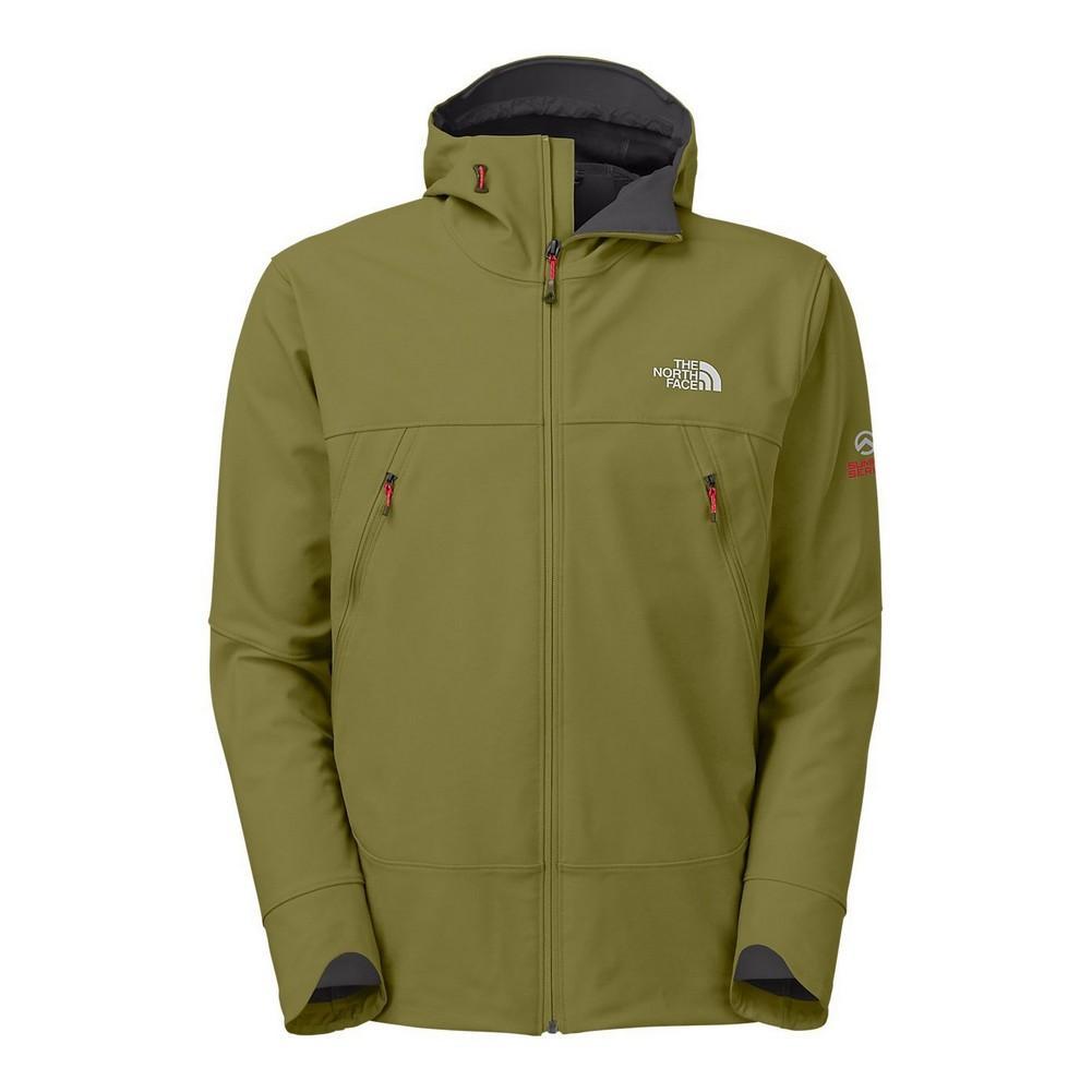 uroczy szalona cena Nowa kolekcja The North Face Jet Hooded Softshell Jacket Men's