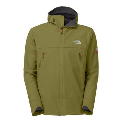 The North Face Jet Hooded Softshell Jacket Men's