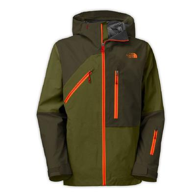 The North Face Free Thinker Jacket Men's