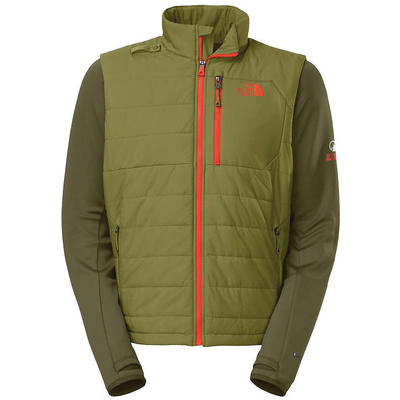 The North Face Pemby Hybrid Jacket Men's