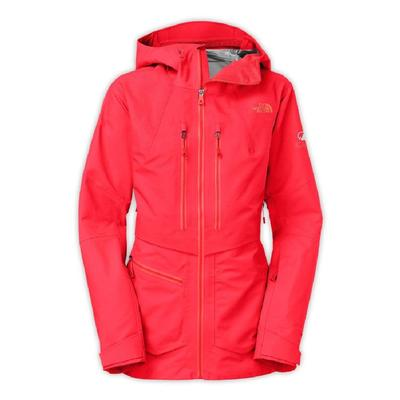 The North Face Fuse Brigandine Jacket Women's