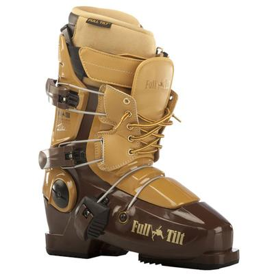 Full Tilt Tom Wallisch Ski Boot