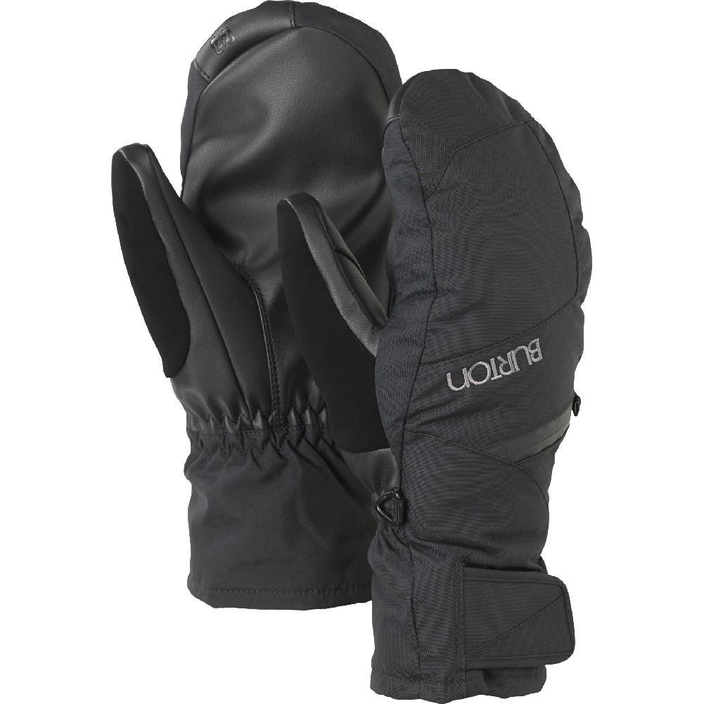 Large Burton Womens Gore-Tex Glove Blanket Stripe