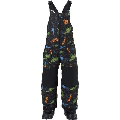 Burton Minishred Maven Bib Pant Boys'