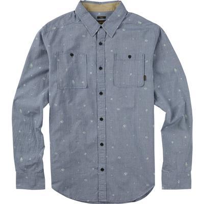 Burton Glade Long Sleeve Woven Shirt Men's
