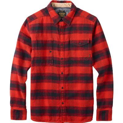 Burton Mill Long-Sleeve Woven Shirt Men's