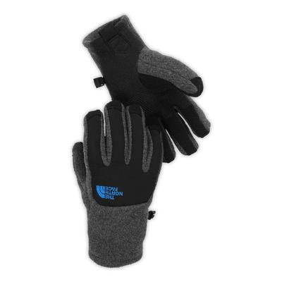 The North Face Boys' Denali Etip Gloves