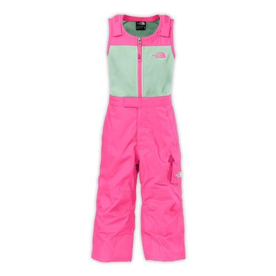 The North Face Toddler Girls' Insulated Bib
