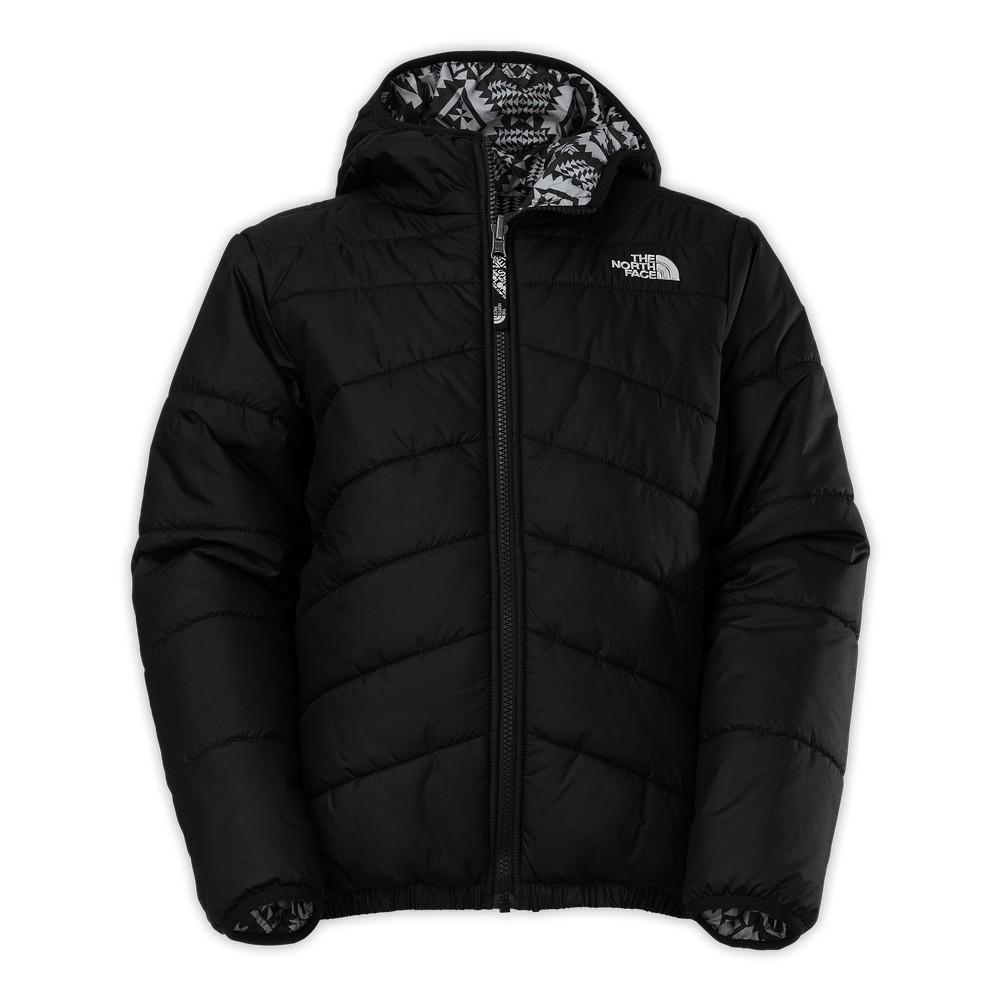 North Face Lifetime Warranty >> Bob's Sports Chalet | THE NORTH FACE The North Face Boys' Reversible Perrito Jacket