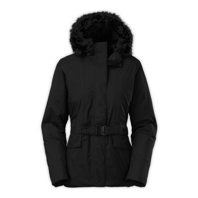The North Face Women's Dunagiri Jacket