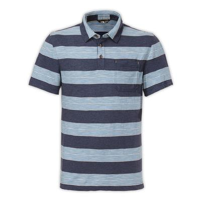 The North Face Men's Short-Sleeve Wescott Polo
