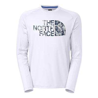 The North Face Long-Sleeve Class V Shirt Men's