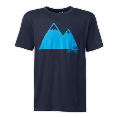 The North Face Backyard Twin Peaks T-Shirt Men's