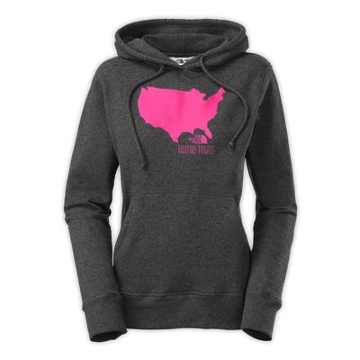 The North Face Backyard Pullover Hoodie Women's
