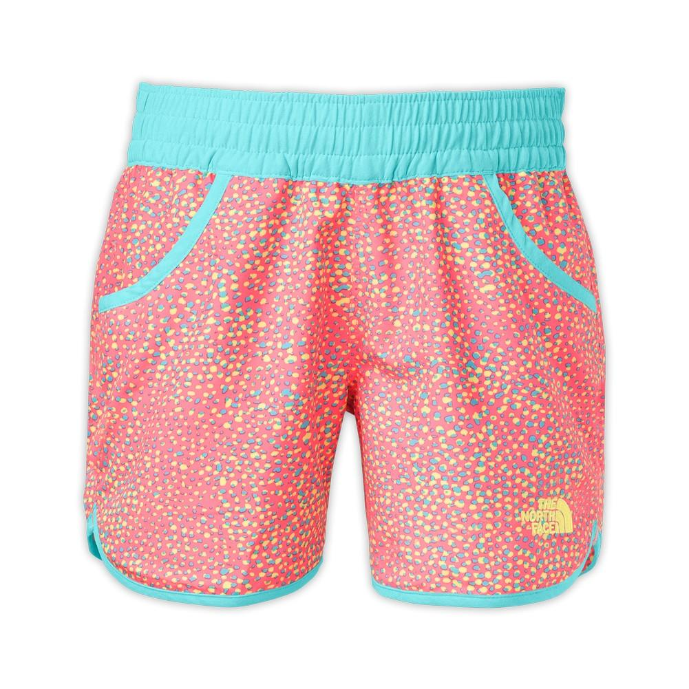 The North Face Dogpatch Print Water Short Girls '