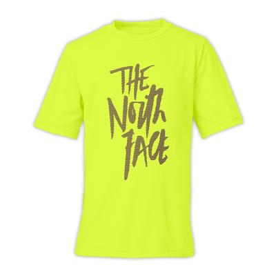 The North Face Boys' Markhor Hike Tee