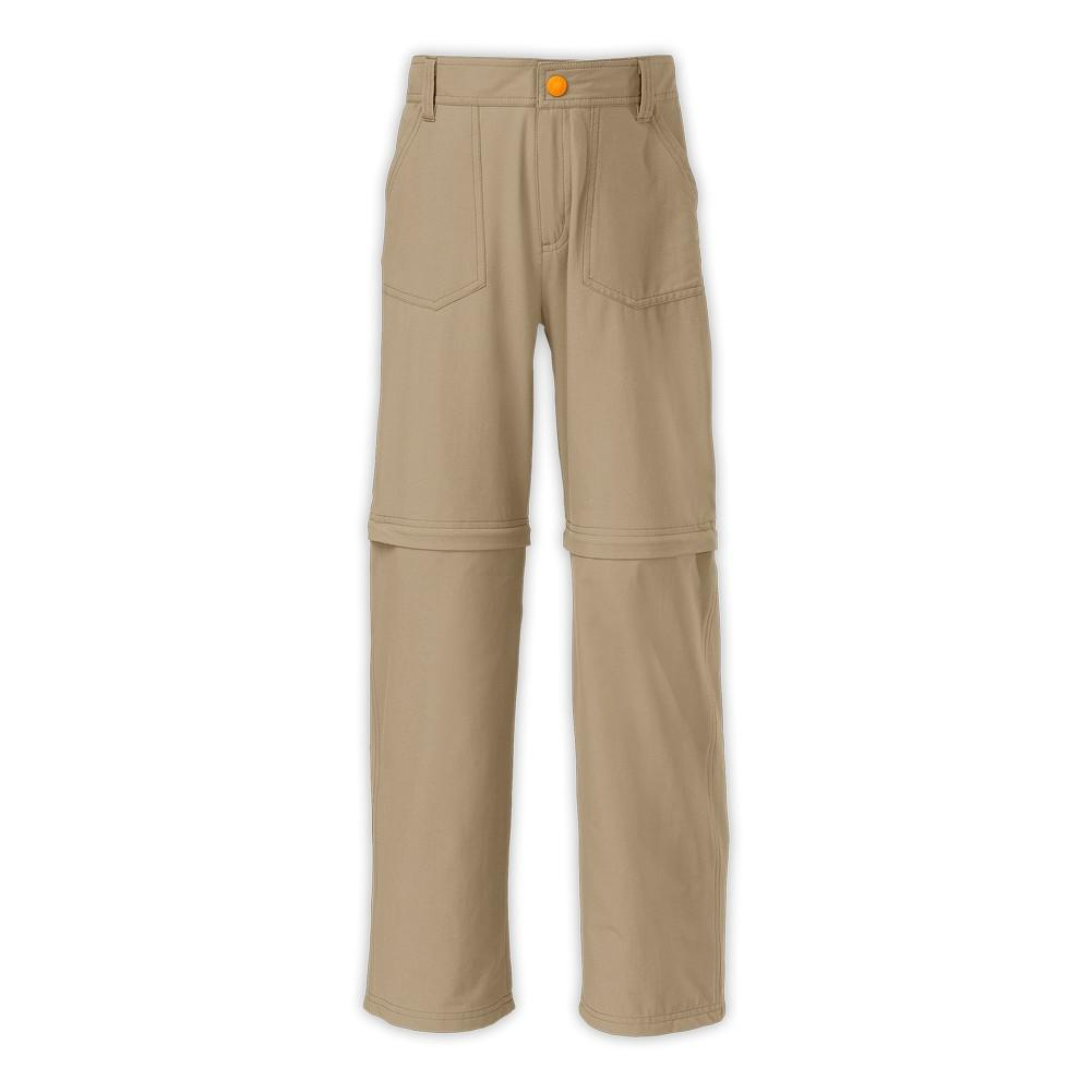 The North Face Markhor Convertable Hike Pants Boys