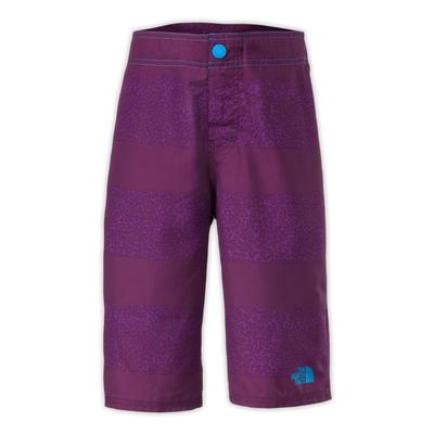 The North Face Boys' Dogpatch Print Water Shorts