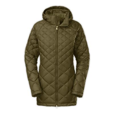 The North Face Transit Down Jacket Women's