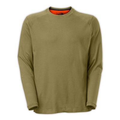The North Face Men's Long-Sleeve Crew Shirt