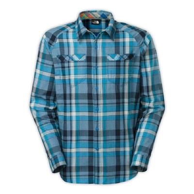 The North Face Long Sleeve Tomales Flannel Men's