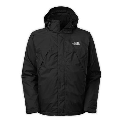 The North Face Mountain Light Insulated Jacket Men's
