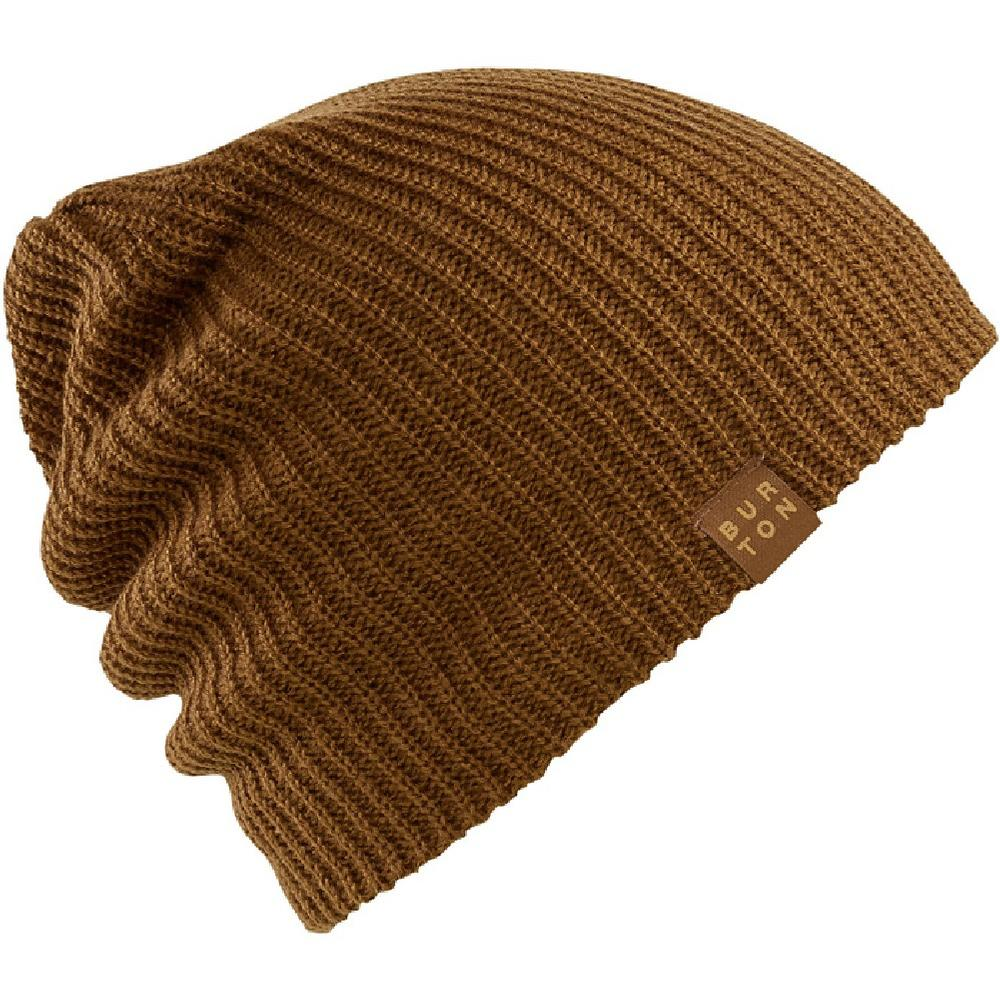 1e6c99e98c5 Burton All Day Long Beanie Beaver Tail Heather