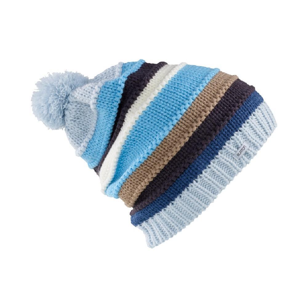 147179f57a0 Burton Candystripe Beanie Women s Frost